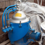 ALFA LAVAL WHPX 505