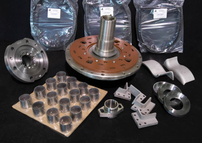 MISC.DECANTER PARTS