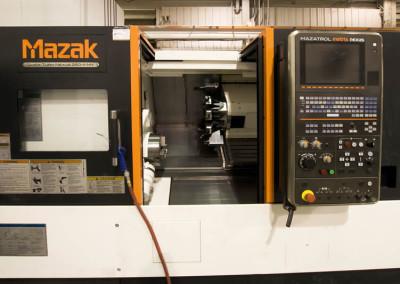 MAZAK CNC